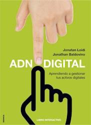 Libro Adn Digital