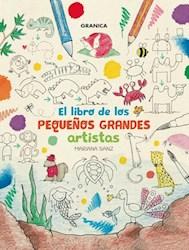 Libro El Libro De Los Peque/Os Grandes Artistas