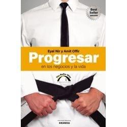 Libro Progresar En Los Negocios Y La Vida