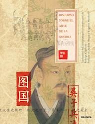 Libro Discurso Sobre El Arte De La Guerra