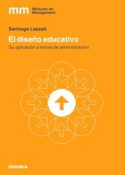 Libro El Diseño Educativo