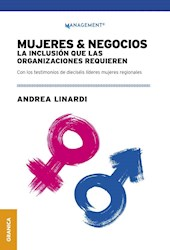 Libro Mujeres & Negocios