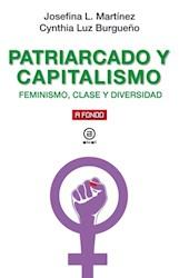 Libro Patriarcado Y Capitalismo
