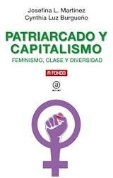 Papel PATRIARCADO Y CAPITALISMO