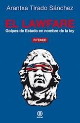 Libro El Lawfare