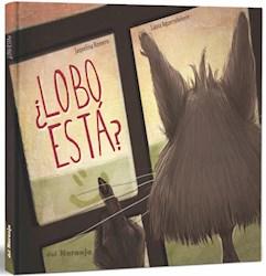 Libro Lobo Esta ?  Td