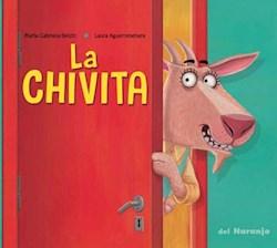 Libro La Chivita