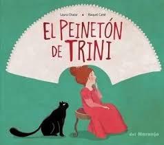 Libro El Peineton De Trini