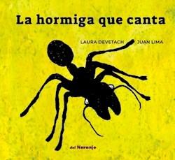 Libro La Hormiga Que Encanta
