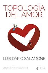 Libro Topologia Del Amor