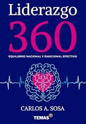 Papel Liderazgo 360 Equilibrio Racional Y Emocional Efectivo