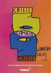 Libro Crisis Cambio