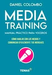 Libro Media Training .Manual Practico De Voceros