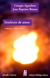 Libro Intelecto Del Amor