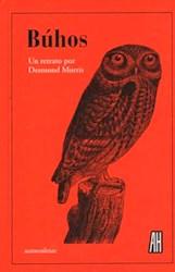 Libro Buhos