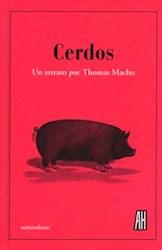 Libro Cerdos
