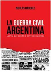 Papel Guerra Civil Argentina, La