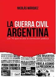 Papel Guerra Civil Argentina