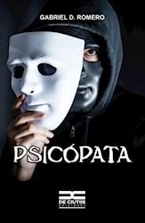 Libro Psicopata