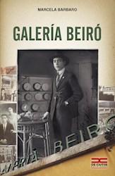 Libro Galeria Beiro