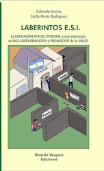 Libro Laberintos E.S.I.