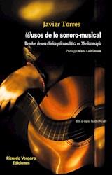 Libro ( H ) Usos De Lo Sonoro - Musical