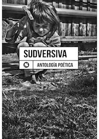 Papel Antología Poesía Sudversiva