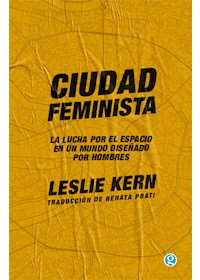 Papel Ciudad Feminista