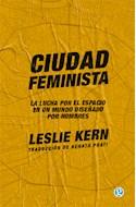 Papel CIUDAD FEMINISTA LA LUCHA POR EL ESPACIO EN UN MUNDO DISEÑADO POR HOMBRES