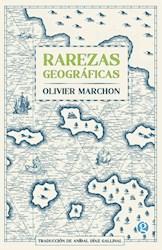 Libro Rarezas Geograficas