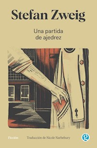 Libro Una Partida De Ajedrez