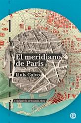 Libro El Meridiano De Paris