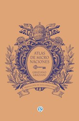 Libro Atlas De Micronaciones