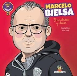 Libro Marcelo Bielsa Para Chicos Y Chicas