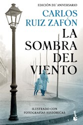 Papel Sombra Del Viento, La Edicion 20 Aniversario