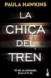 Papel Chica Del Tren La Pk