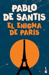 Libro El Enigma De Paris