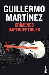 Papel Crimenes Imperceptibles Pk