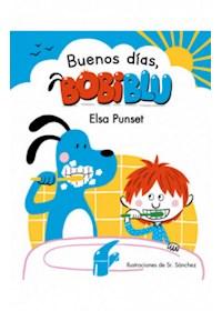 Papel Buenos Dias, Bobiblu! (Bobiblu 1)