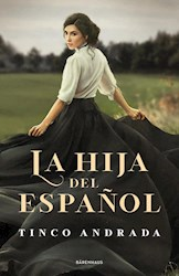 Libro La Hija Del Espa/Ol