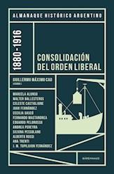 Libro Almanaque Historico Argentino 1880-1916
