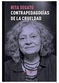 Papel Contra-Pedagogìas De La Crueldad