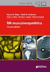 E-Book Rm Musculoesquelética Ed.3 (Ebook)