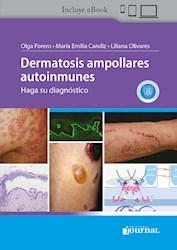 E-Book Dermatosis Ampollares Autoinmunes: Haga Su Diagnóstico (Ebook)