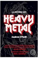 Papel HISTORIA DEL HEAVY METAL