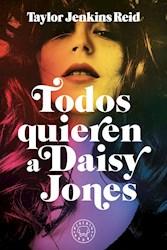 Libro Todos Quieren A Daisy Jones
