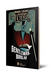 Libro Arsene Lupin ,Gentleman-Burglar
