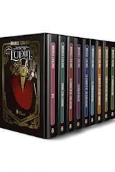 Libro Arsene Lupin Versus Herlock Sholmes