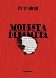 Libro Modesta Dinamita