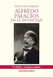 Libro Alfredo Palacios En La Intimidad